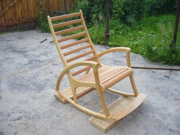 Кресло качалка своими руками: особенности, виды, технология сборки и чертежи