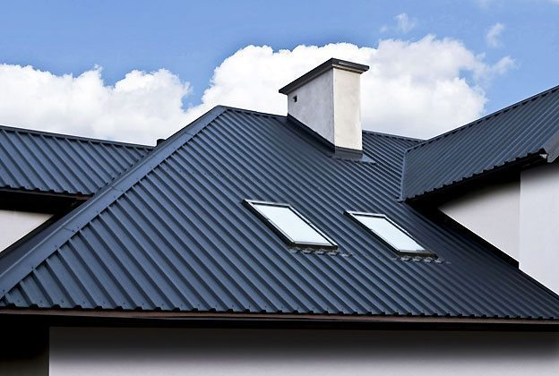 Кровельные материалы для крыши: виды и цены, обзор