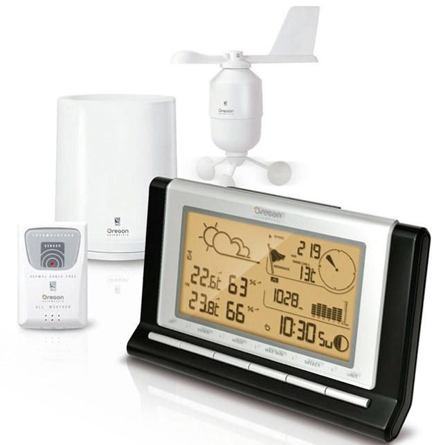 Электронный термометр с выносным датчиком: разновидности