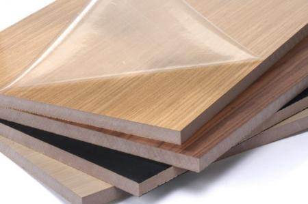 Материал МДФ: виды, производство, применение, отличия от других материалов