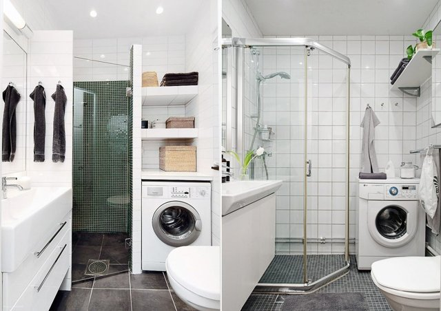 Ремонт в ванной комнате: фотогалерея, полезные советы дизайнеров
