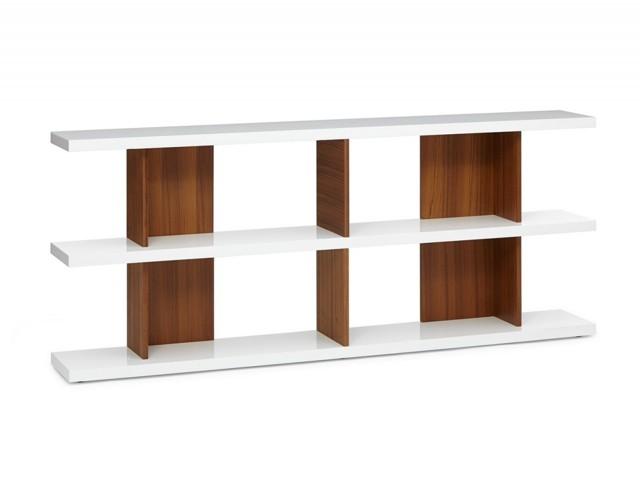 Книжные шкафы и библиотеки для дома: обзор лучших конструкций