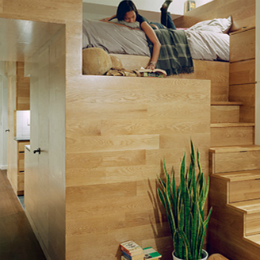 Планировка однокомнатной квартиры: советы и решения