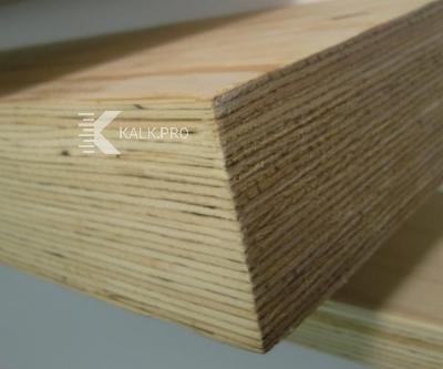 Расчет деревянных балок перекрытия: онлайн-калькулятор и методика