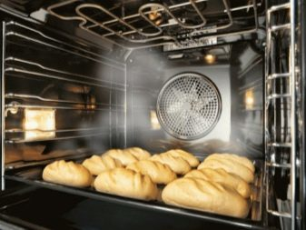 Конвекция в духовке: что это такое, виды, преимущества