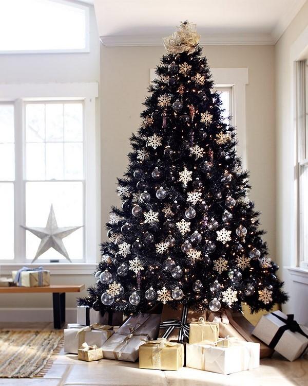 Украшаем дом на Новый год своими руками: атмосферные идеи для декора