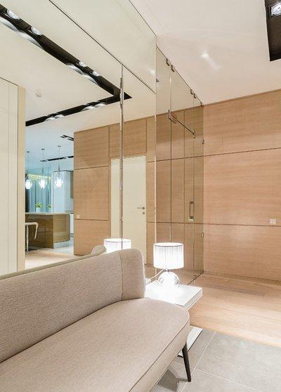 Освещение коридора в квартире: фото и варианты организации