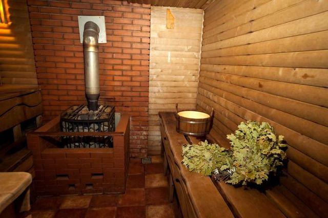 Печь для бани своими руками: фундамент, схемы кладки, облицовка, материалы