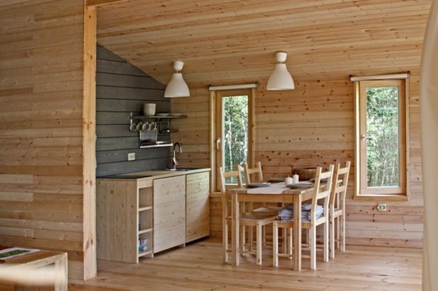 Модульные дома для круглогодичного проживания: секреты выбора