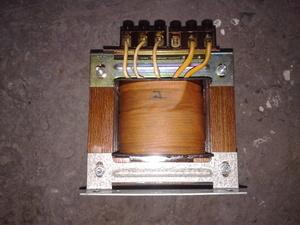Понижающий трансформатор 220 на 12 вольт: устройство, виды