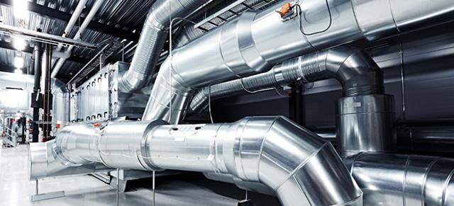 Обратный клапан на вентиляцию: выбор, изготовление и монтаж