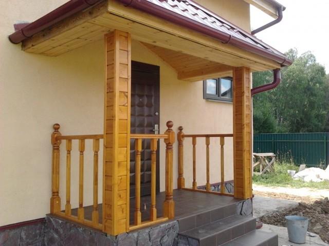Крыльцо к дому своими руками: проекты, фото и рекомендации