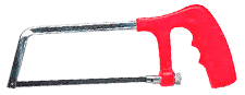 Ножовка по металлу: виды, сфера использования, требования ГОСТ