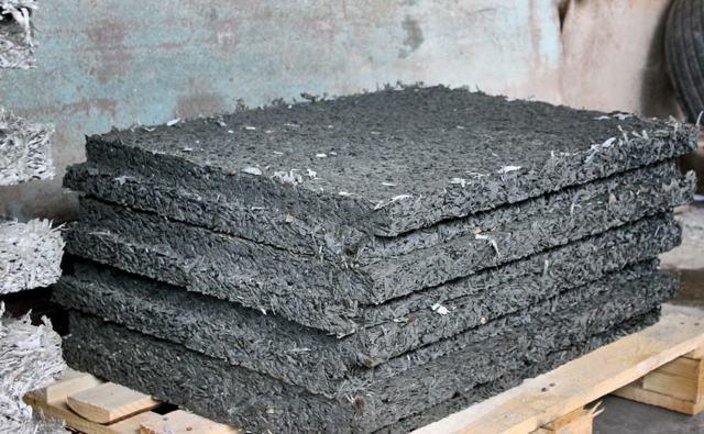 ЦСП плита: размеры и цены, характеристики, приёмы обработки