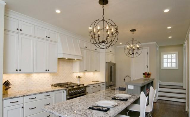 Люстры для кухни: виды, выбор, варианты дизайна, модели
