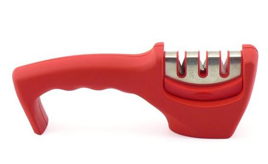 Точилка для ножей профессиональная: виды, устройство, принцип действия