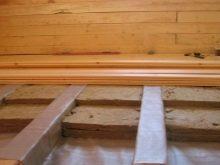 Утеплитель для пола в деревянном доме: какой лучше и дешевле?