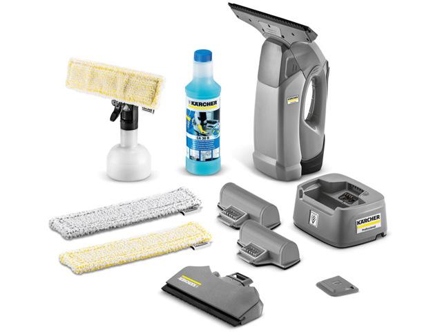 Керхер для мытья окон: виды техники и ее особенности