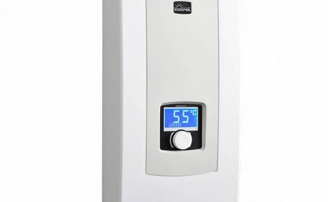 Электрический проточный кран-водонагреватель: принцип действия, критерии выбора, модели