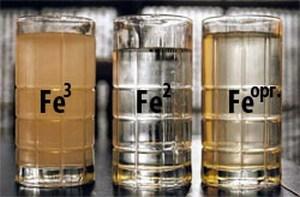 Очистка воды из скважины от железа: методы и рекомендации