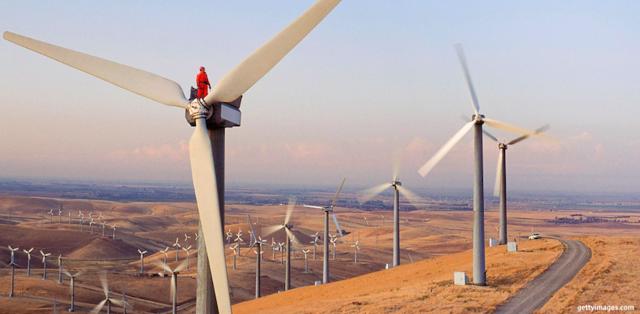 Что такое альтернативные источники энергии: разновидности