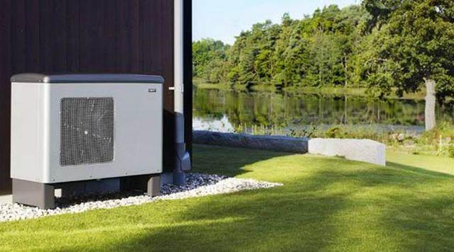 Тепловой насос для отопления дома: цены, виды, плюсы и минусы
