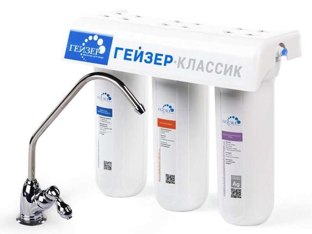 Фильтры для воды в частный дом: виды, достоинства, цены, советы