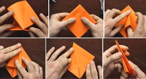 Объёмные ёлки на Новый год из бумаги и картона: как сделать легко и просто