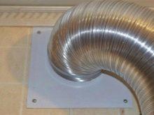 Пластиковые воздуховоды для вентиляции - советы по использованию!