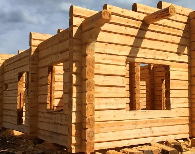 Что такое лафет: особенности норвежской технологии строительства