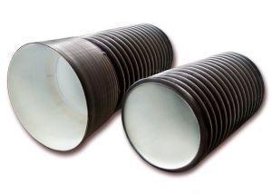 Кольца колодезные пластиковые: применение, размеры, цены