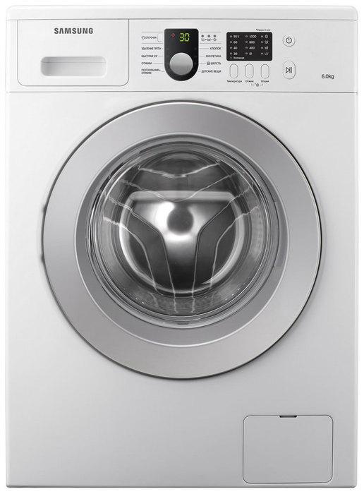 Стиральная машинка Самсунг: обзор моделей и особенностей бытовой техники