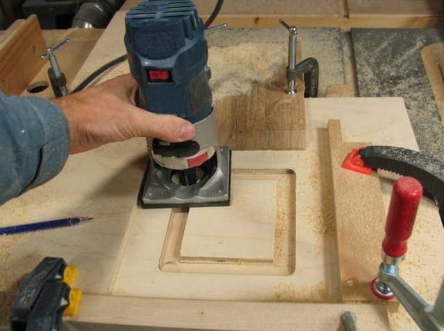 Ручной фрезер по дереву: разновидности и сфера применения.