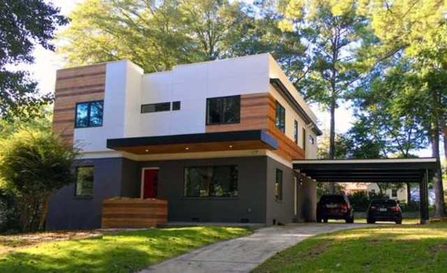 Самые красивые дома: фото внутри и снаружи для вдохновения