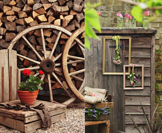 Малые архитектурные формы: виды и применение, садовый декор и интерьер