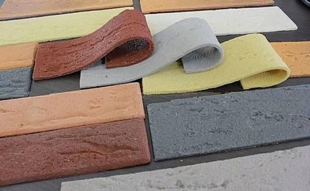 Плитка под кирпич для внутренней отделки: виды, цены, монтаж