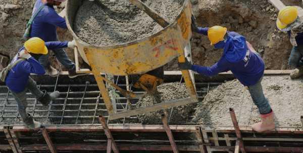 Тест на проверку знаний о бетонах