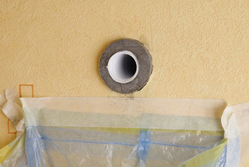 Приточный клапан в стену: виды, секреты выбора и нюансы монтажа